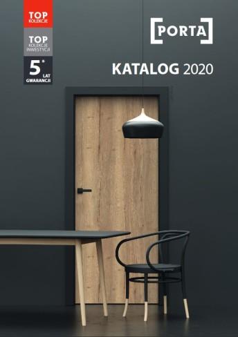 katalog porta 2020 okladka